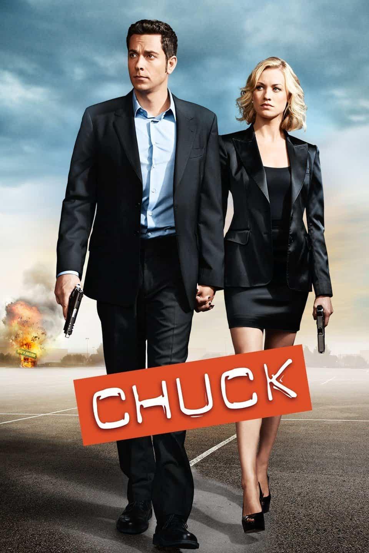 Chuck, 2007