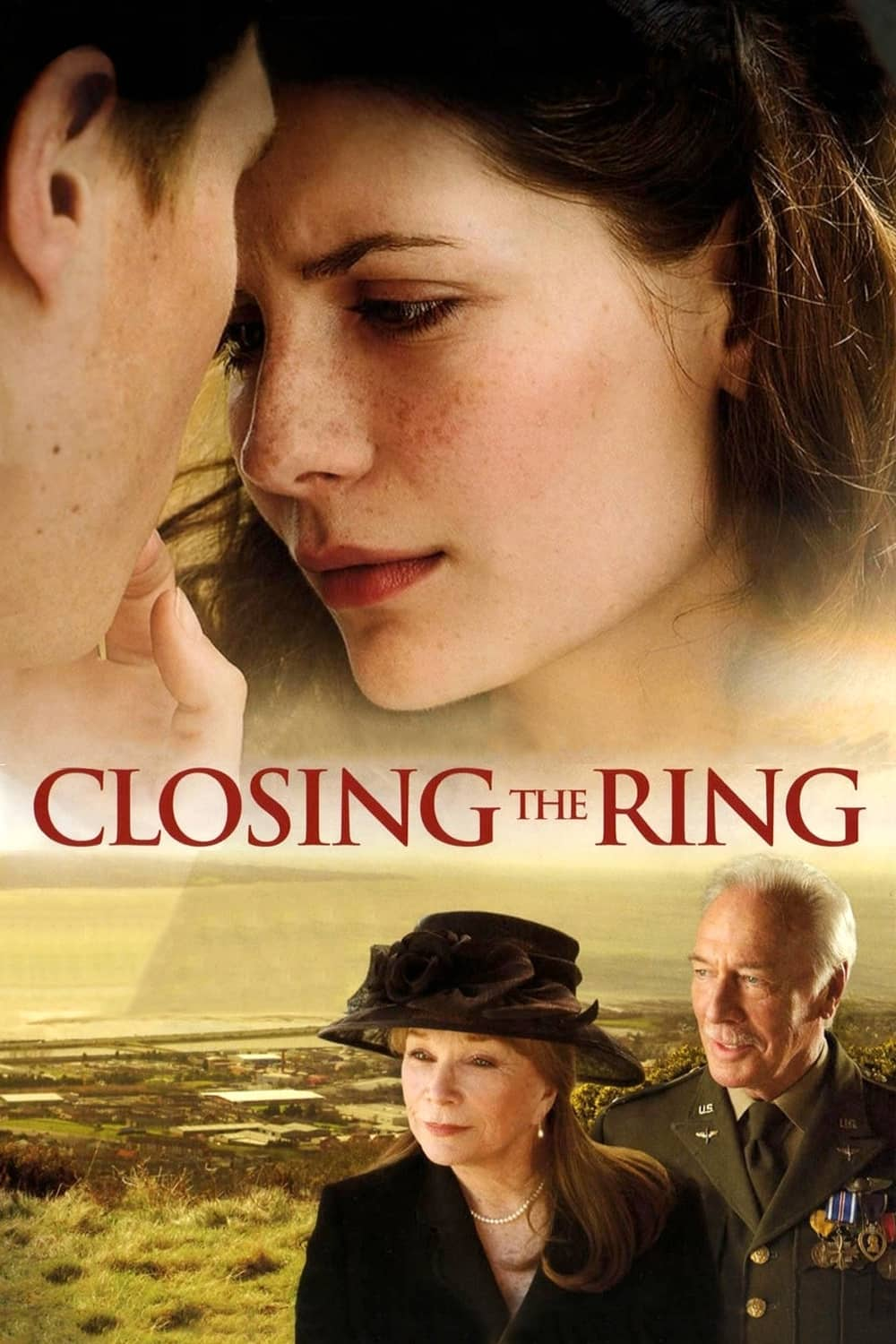 Closing the Ring, 2007