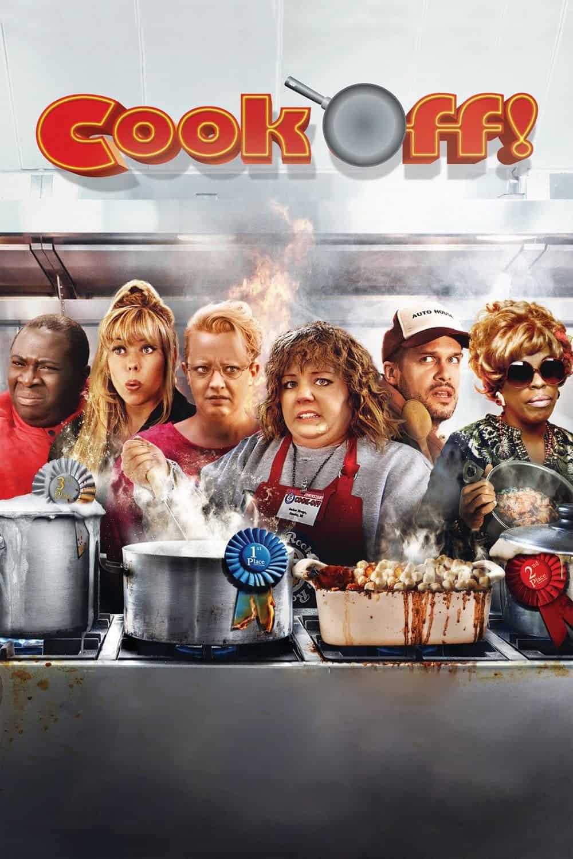 Cook Off!, 2007