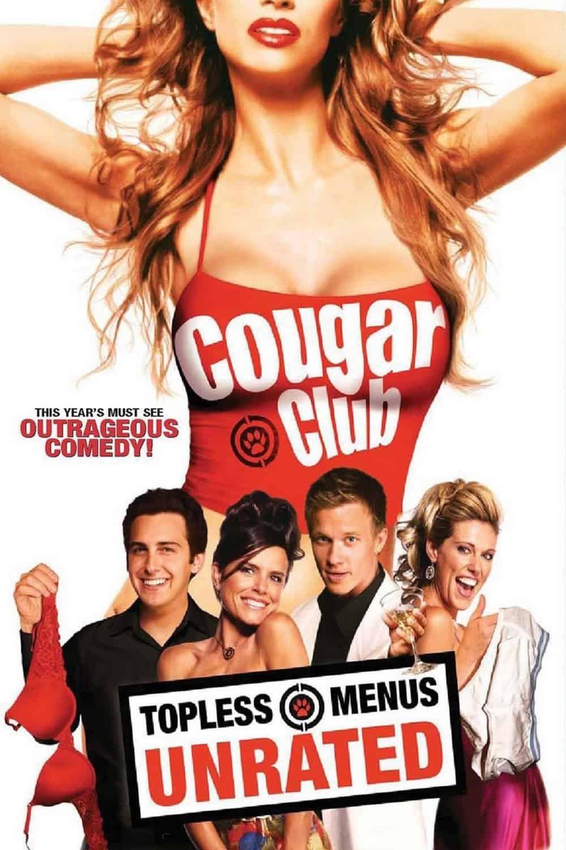Cougar Club, 2007
