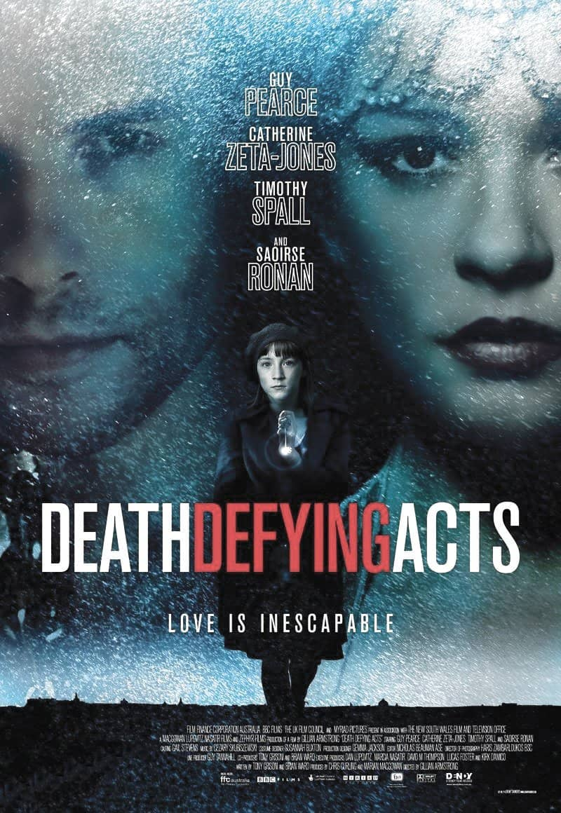 Death Defying Acts, 2007