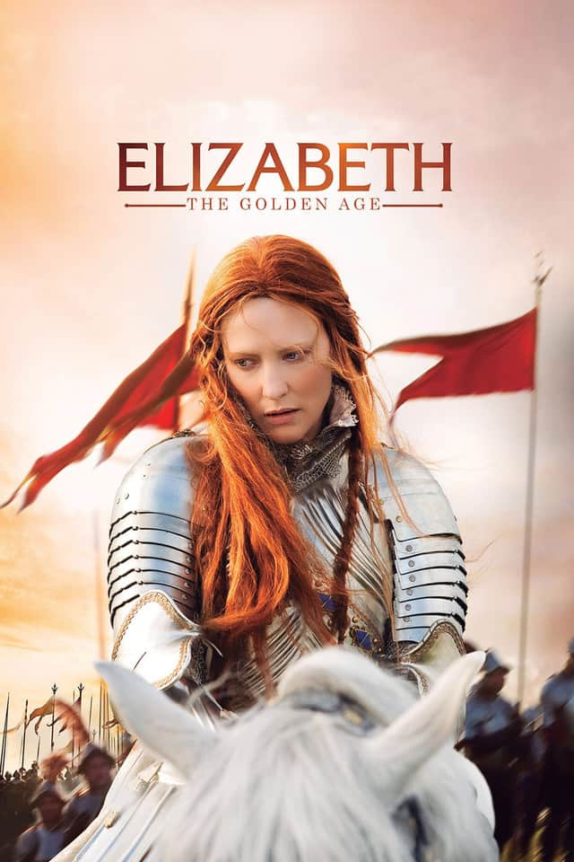 Elizabeth: The Golden Age, 2007