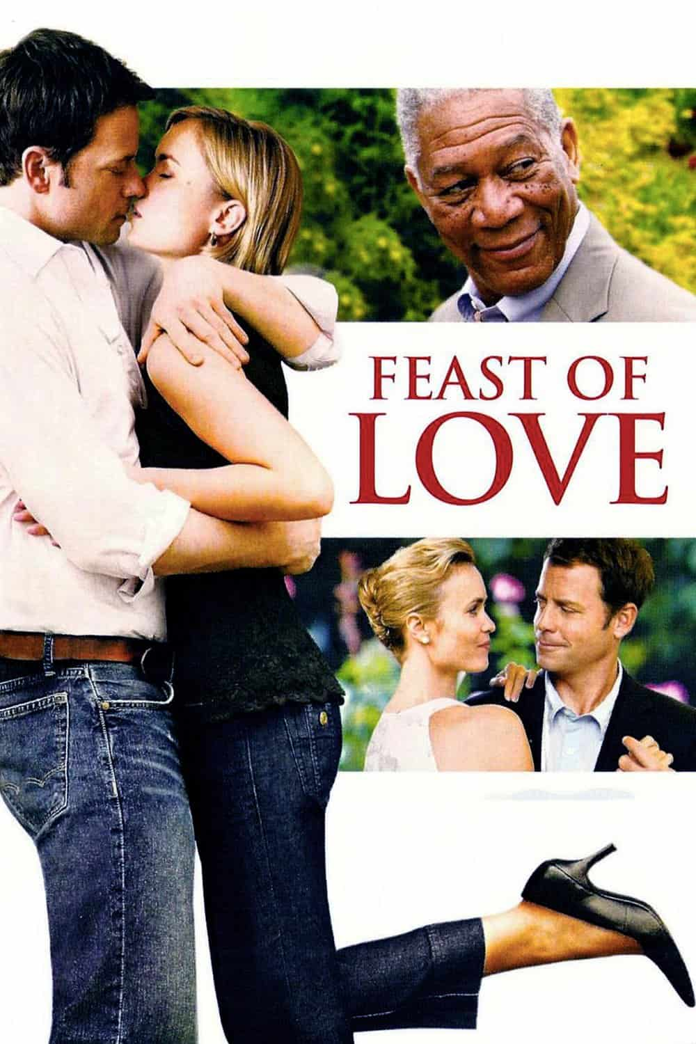 Feast of Love, 2007