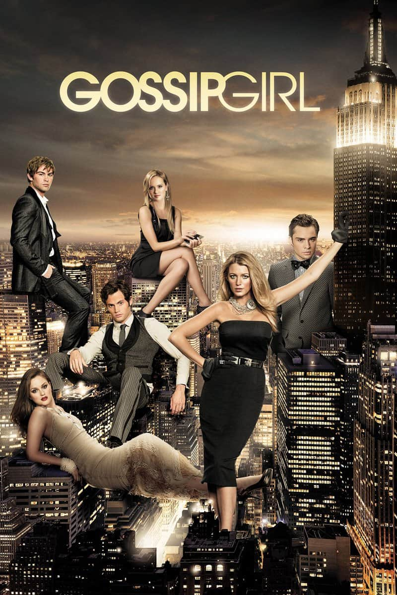 Gossip Girl, 2007