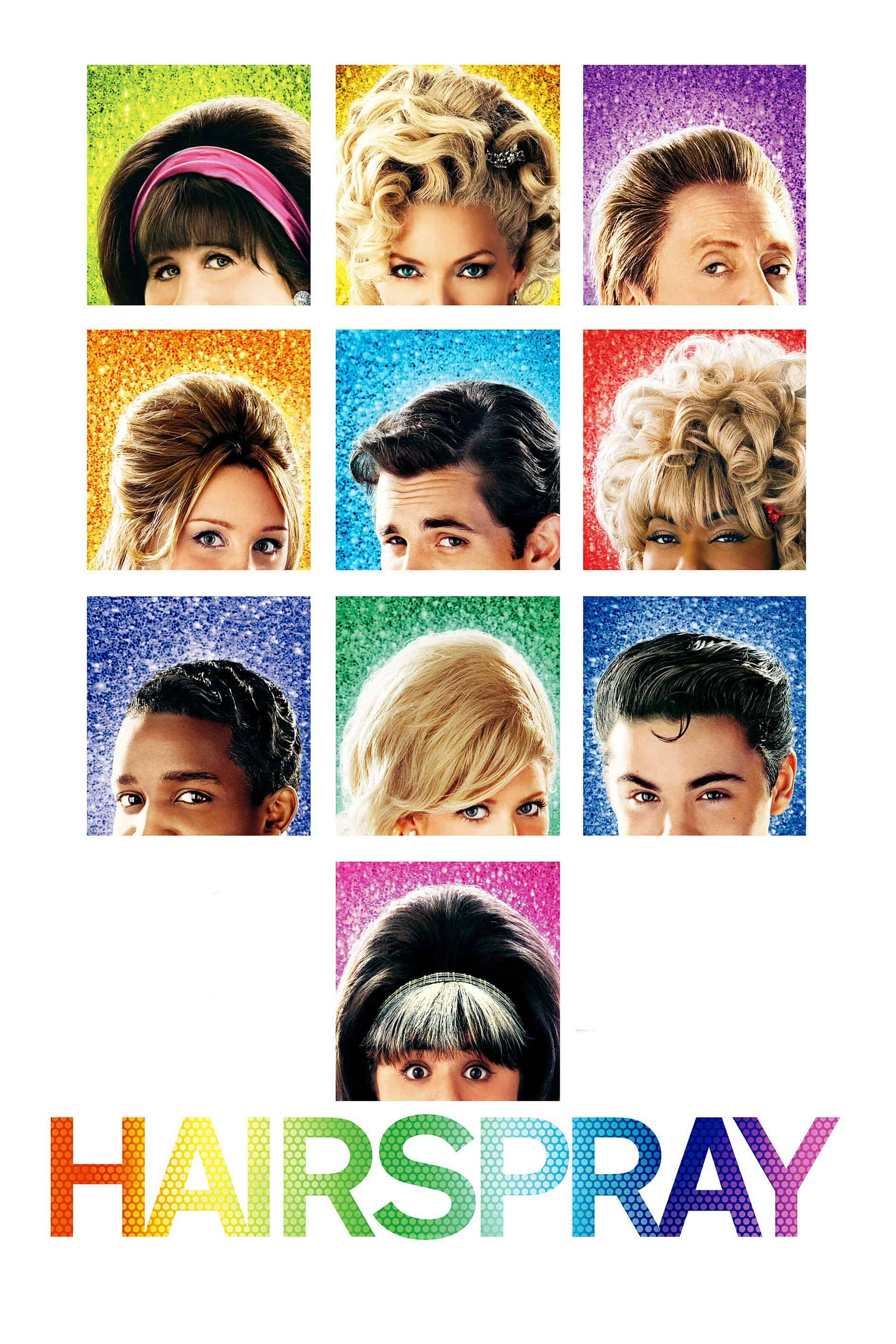 Hairspray, 2007