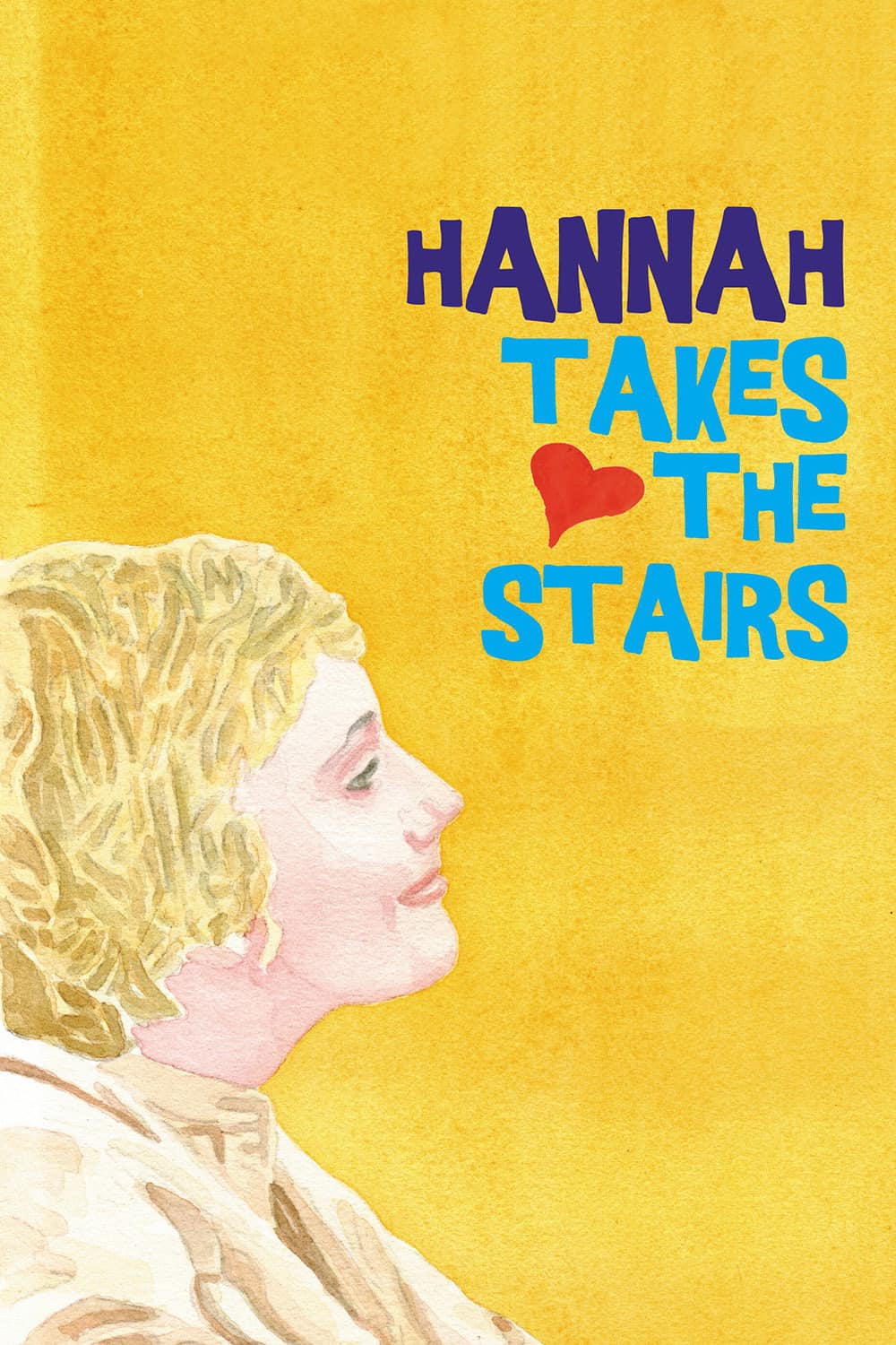 Hannah Takes the Stairs, 2007
