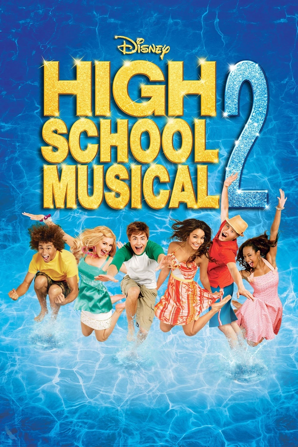 High School Musical 2, 2007