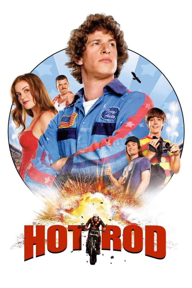 Hot Rod, 2007