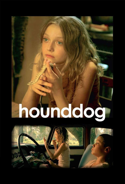 Hounddog, 2007