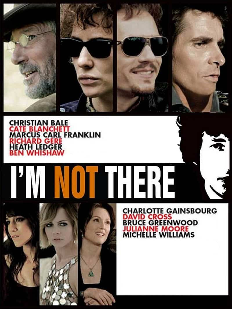 I'm Not There, 2007
