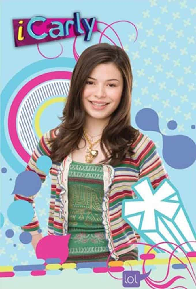 iCarly, 2007