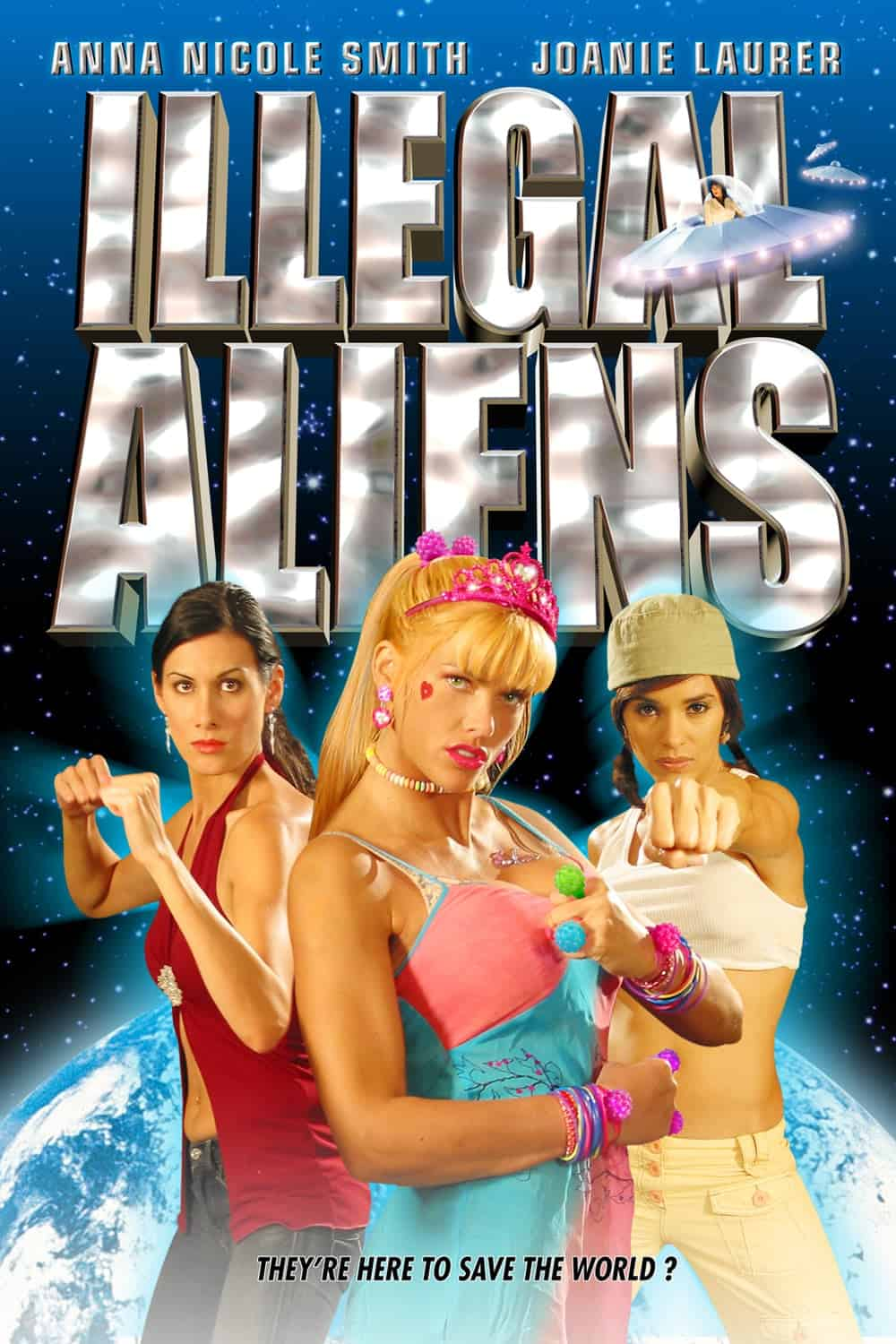 Illegal Aliens, 2007