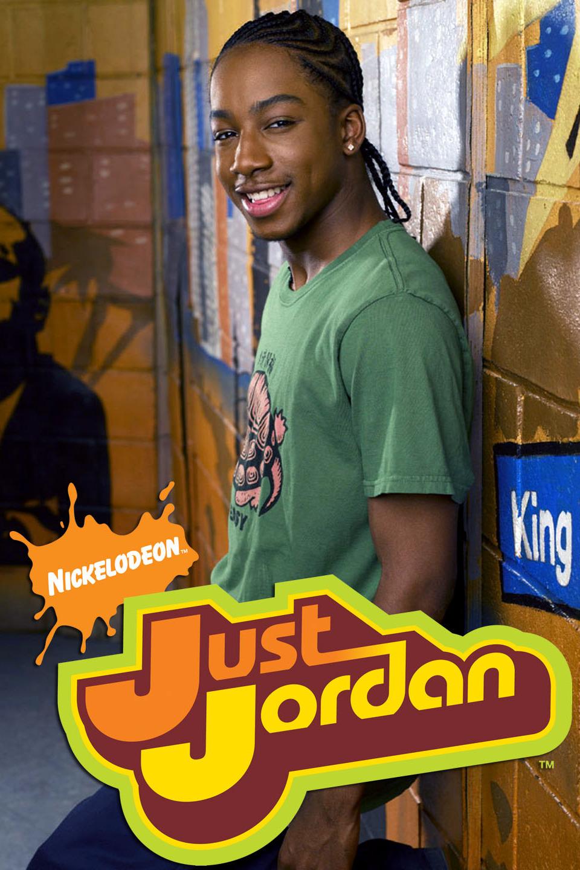 Just Jordan, 2007