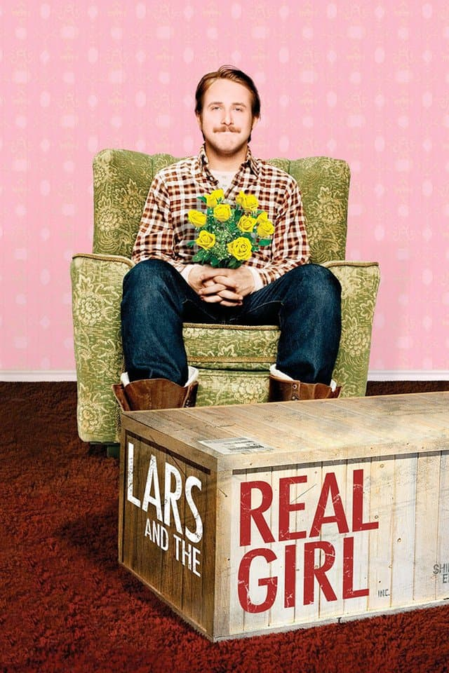 Lars and the Real Girl, 2007