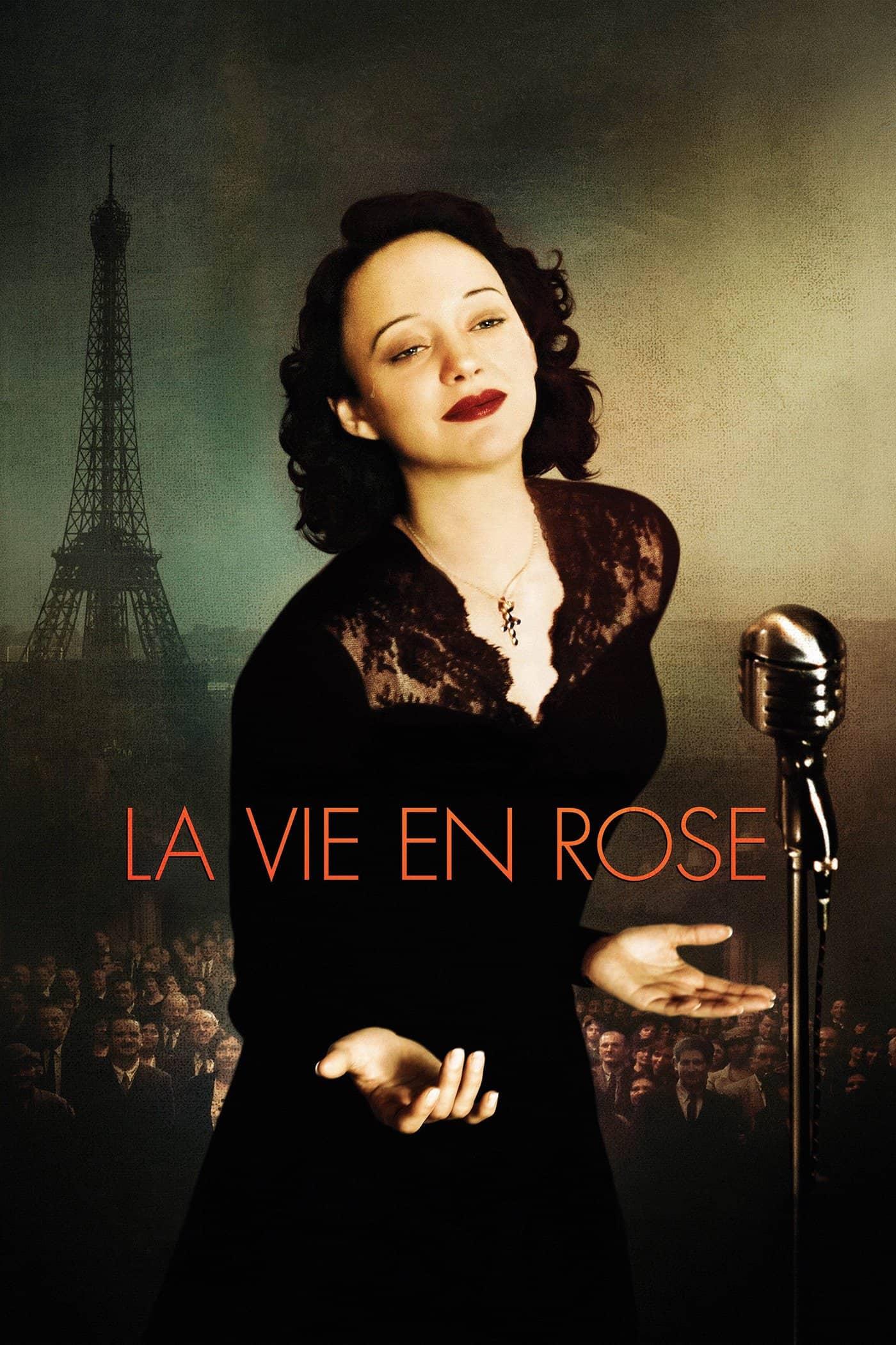 La Vie en rose, 2007