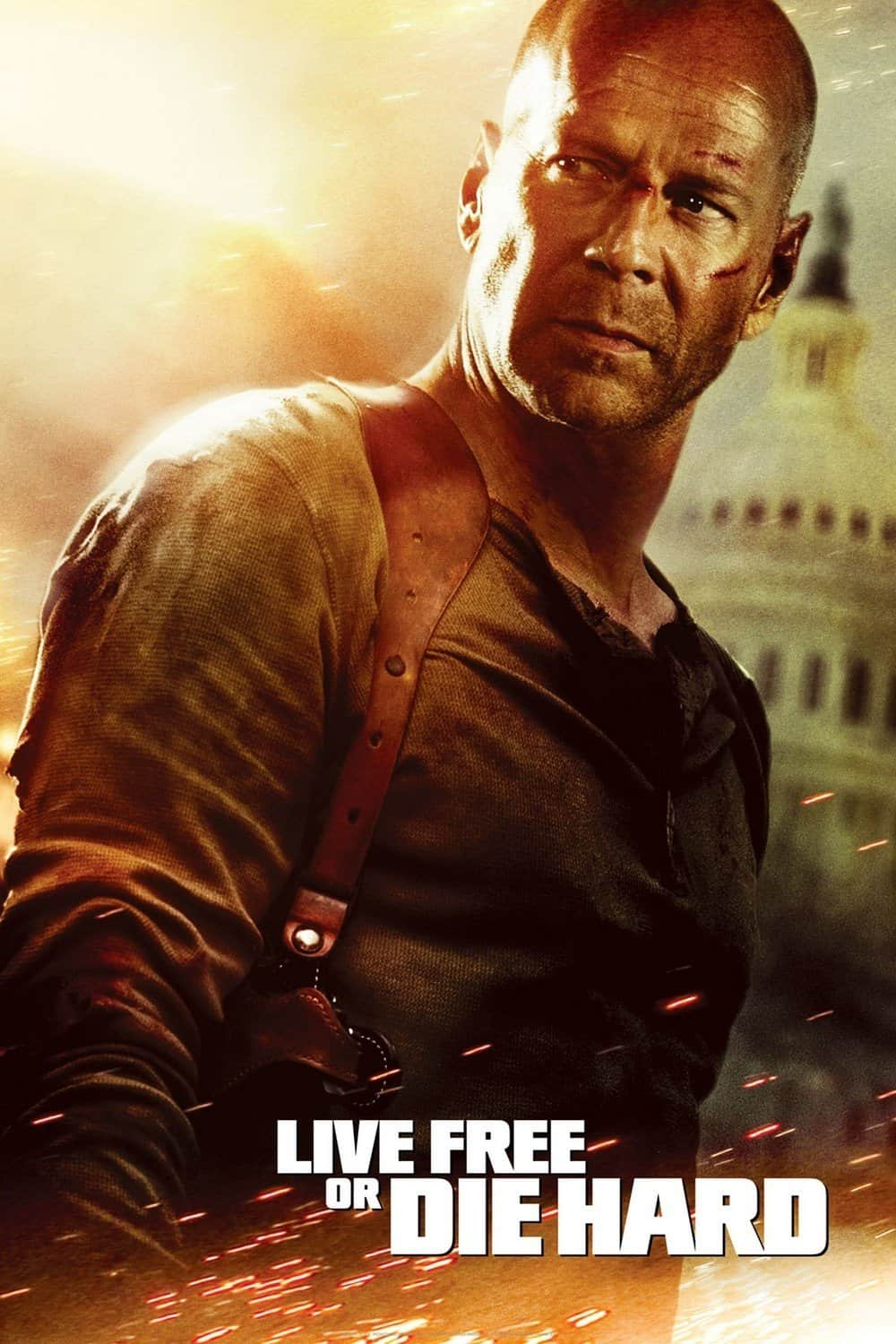 Live Free or Die Hard, 2007