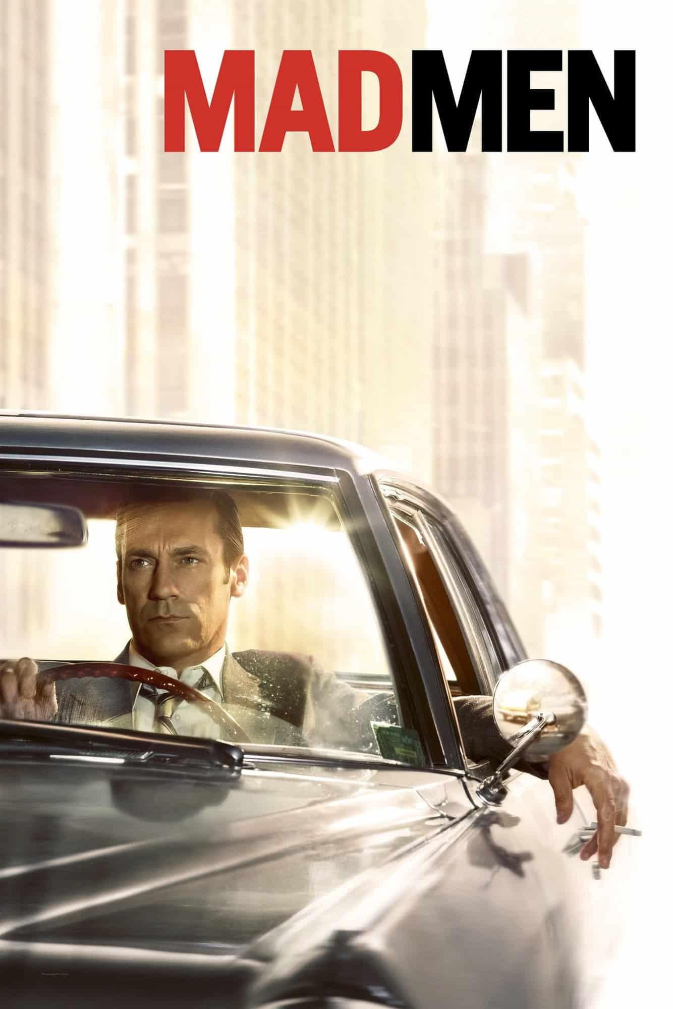 Mad Men, 2007
