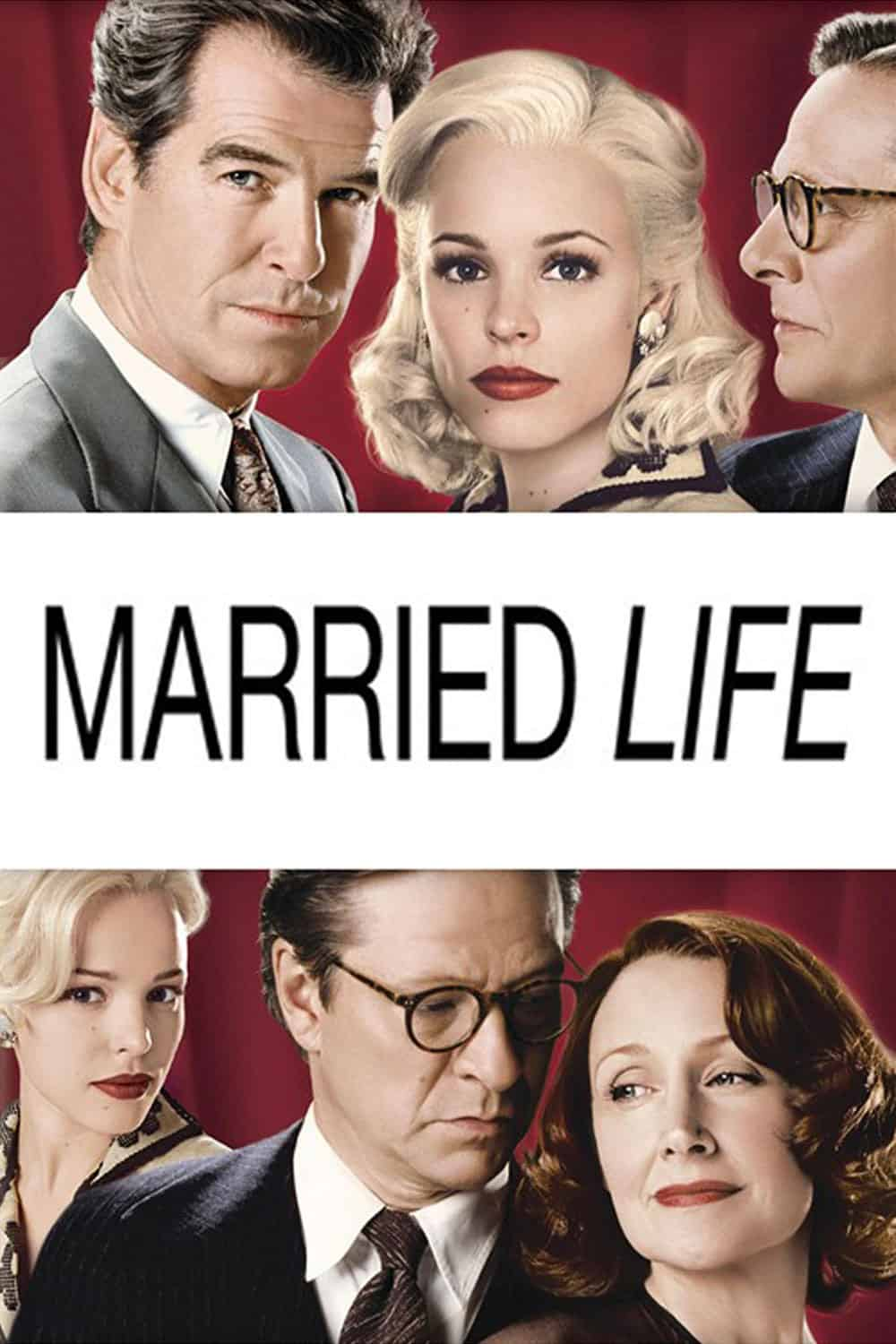 Married Life, 2007