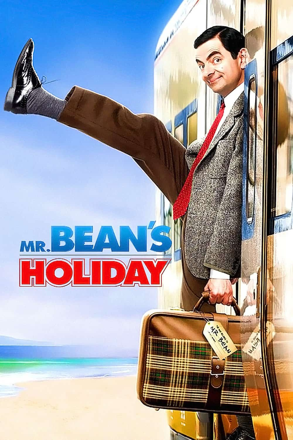 Mr. Bean's Holiday, 2007