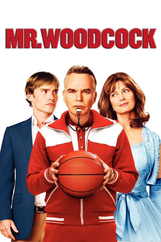 Mr. Woodcock, 2007