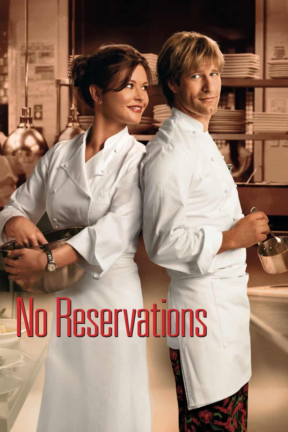 No Reservations, 2007