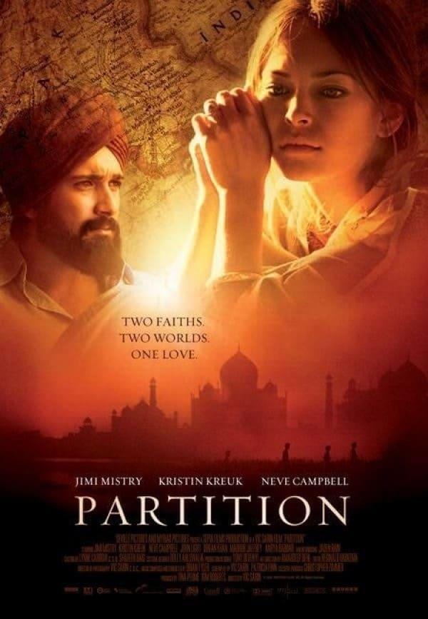 Partition, 2007