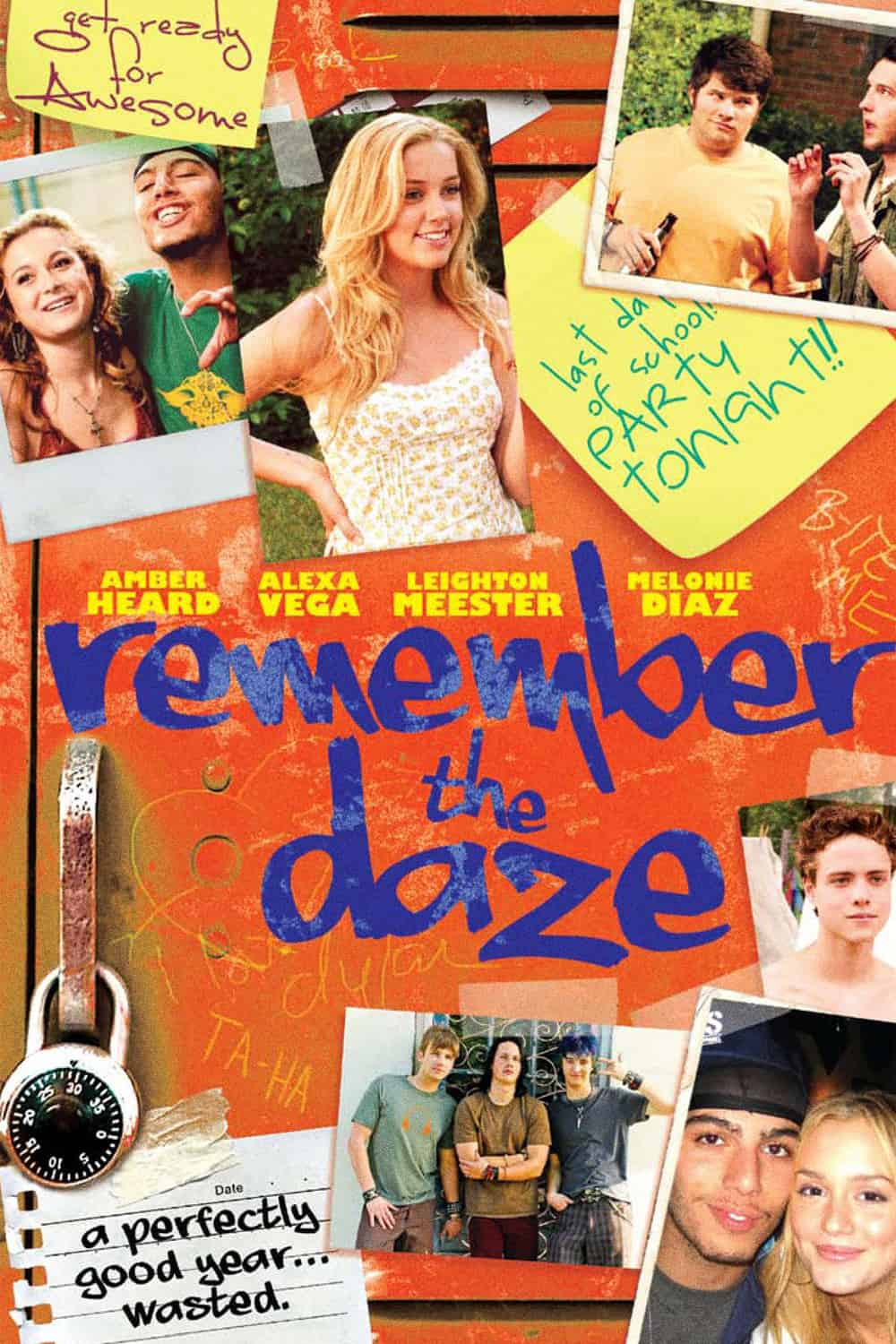 Remember the Daze, 2007