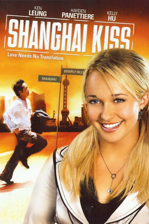 Shanghai Kiss, 2007
