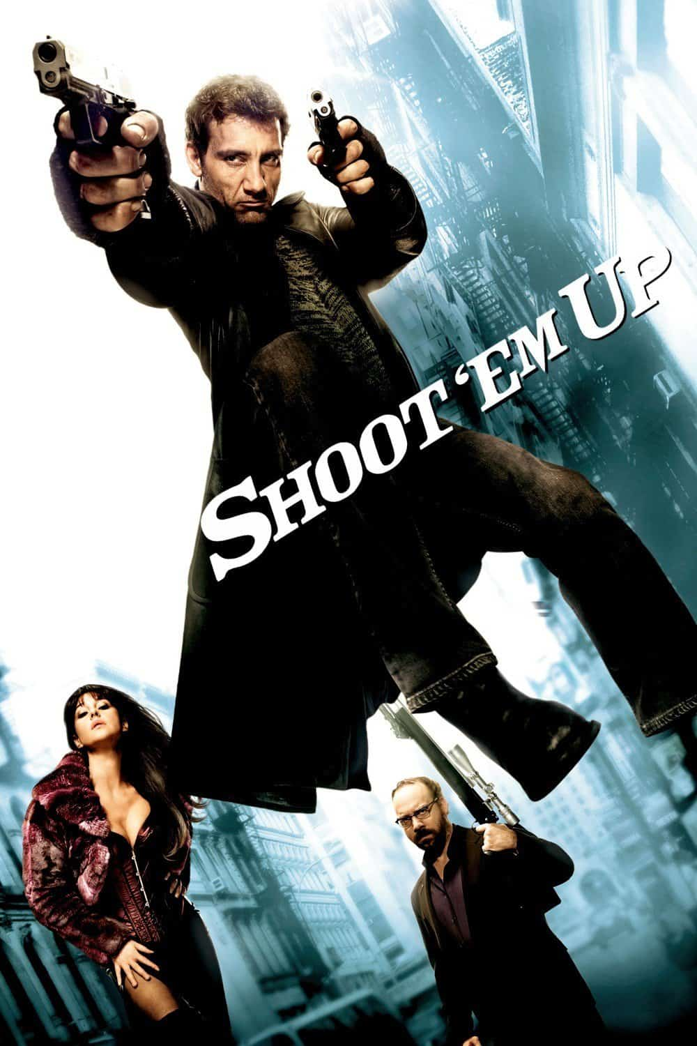 Shoot 'Em Up, 2007