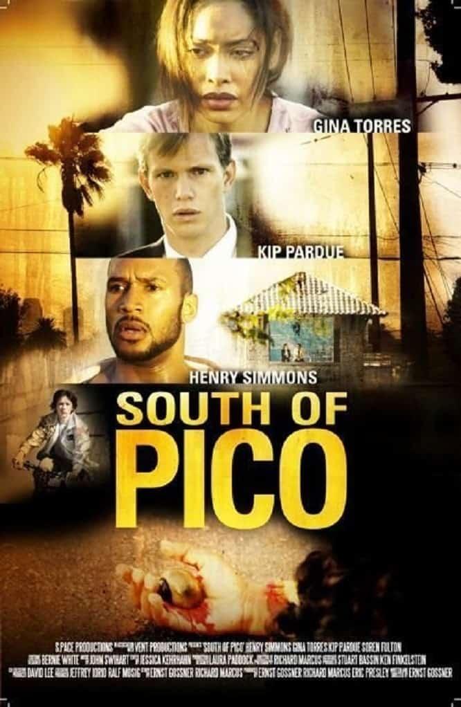 South of Pico, 2007