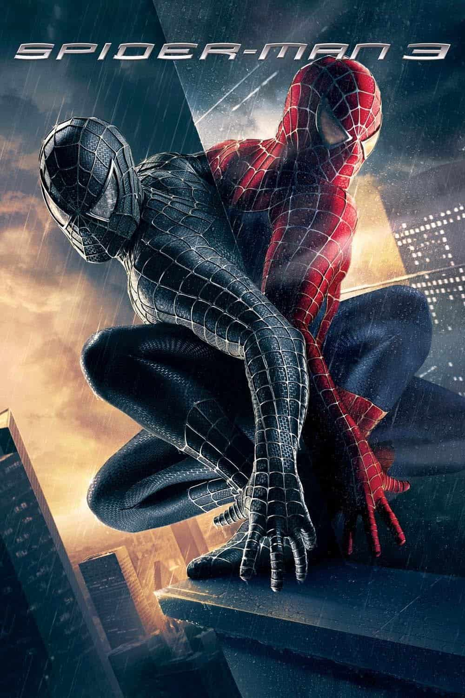 Spider-Man 3, 2007