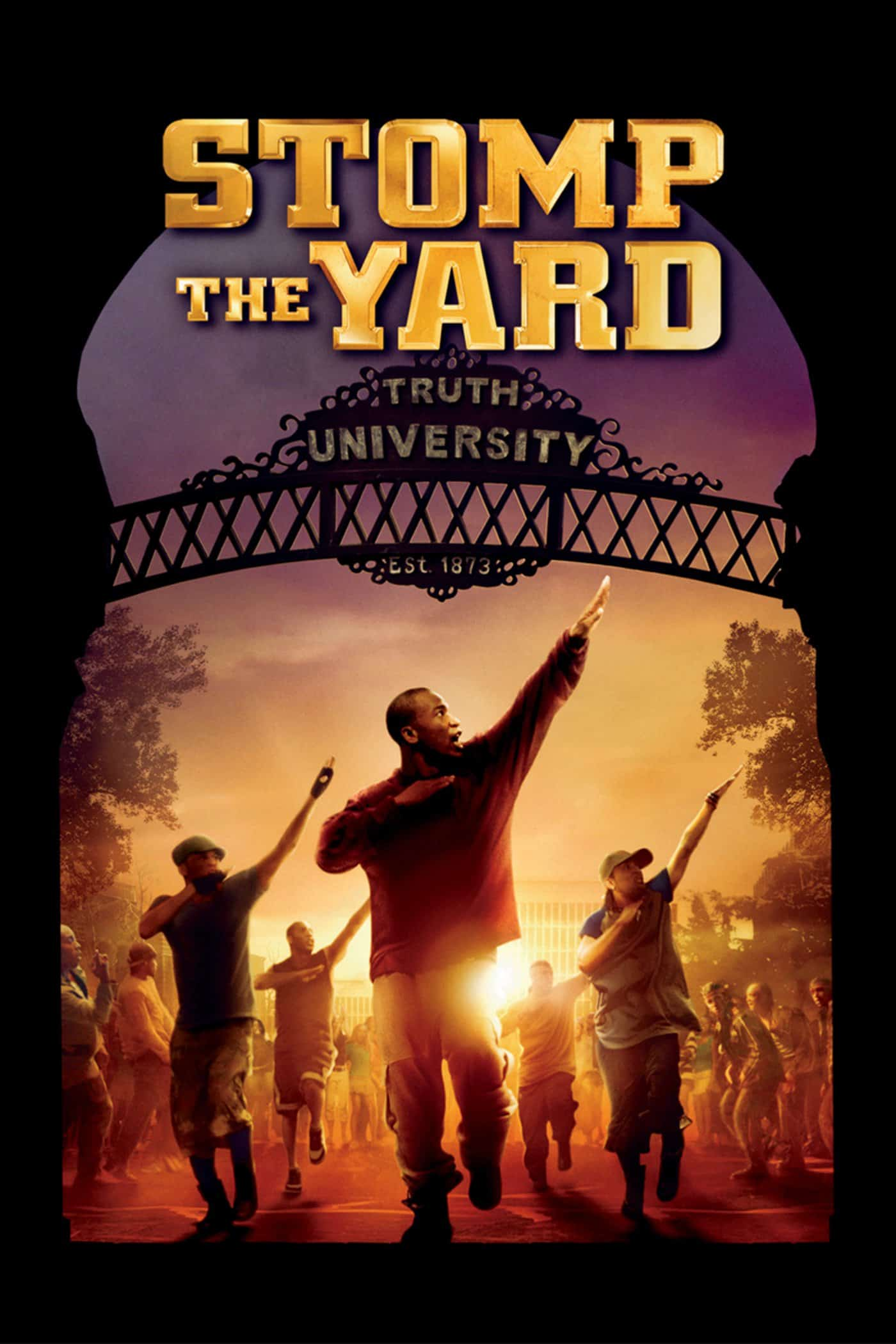 Stomp the Yard, 2007