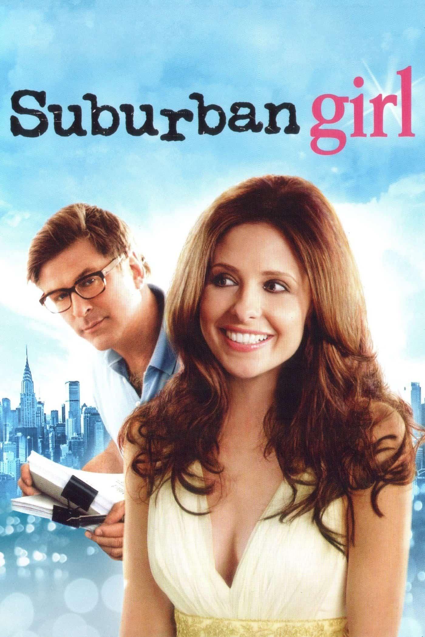 Suburban Girl, 2007
