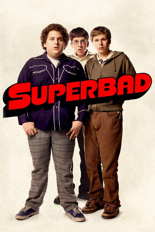 Superbad, 2007