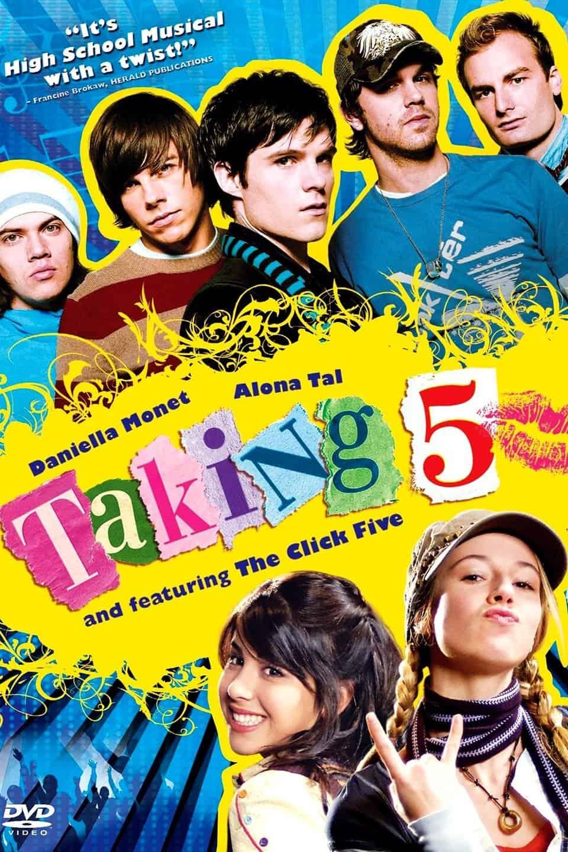 Taking Five, 2007