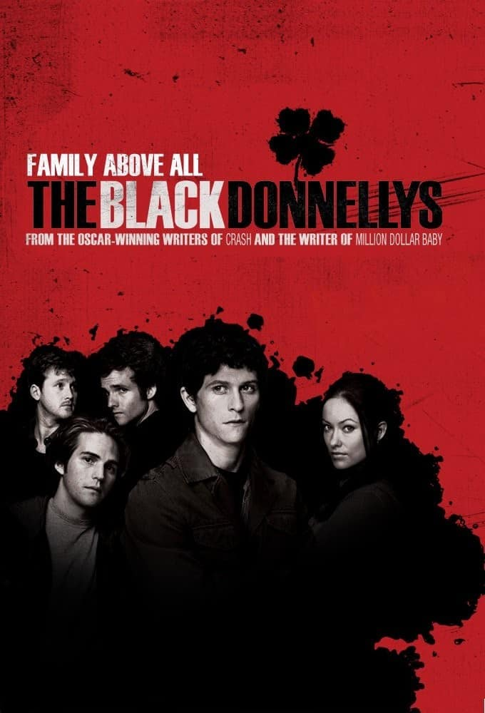 The Black Donnellys, 2007