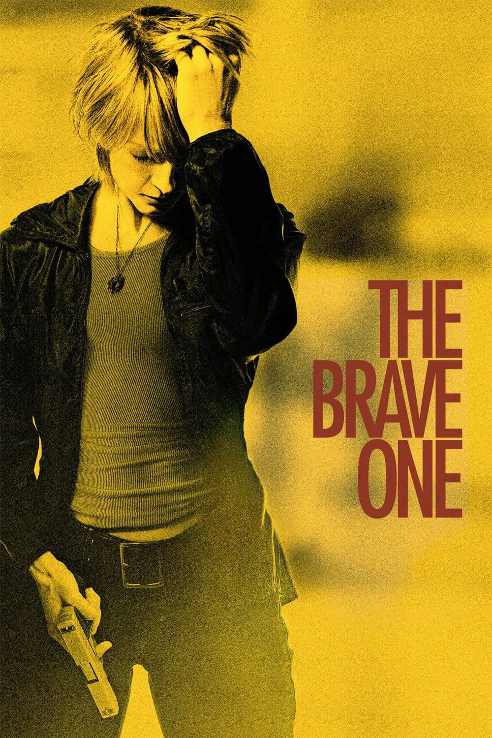 The Brave One, 2007