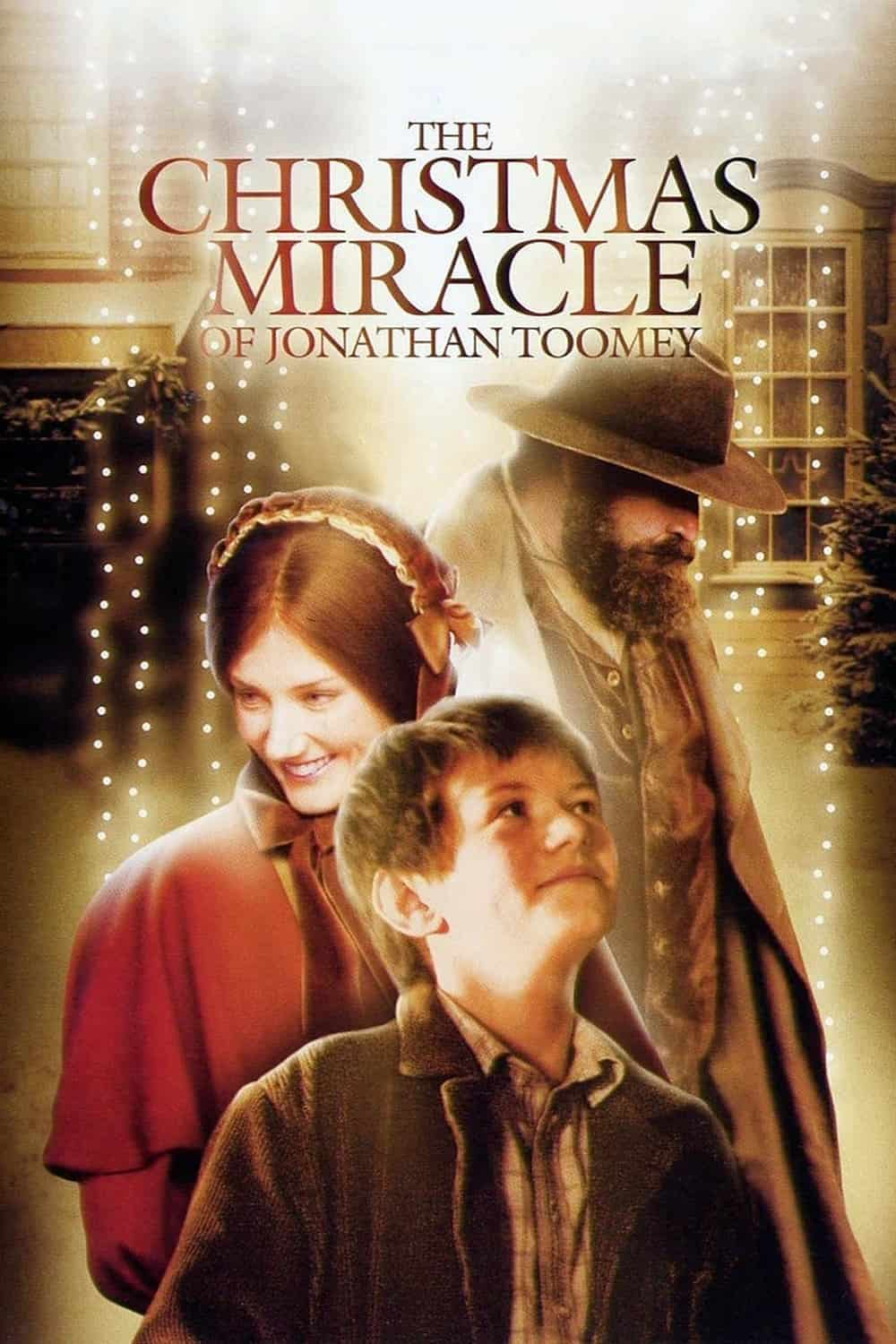 The Christmas Miracle of Jonathan Toomey, 2007