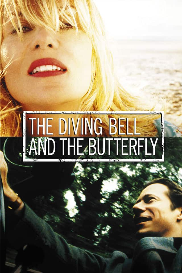 The Diving Bell And The Butterfly,2007