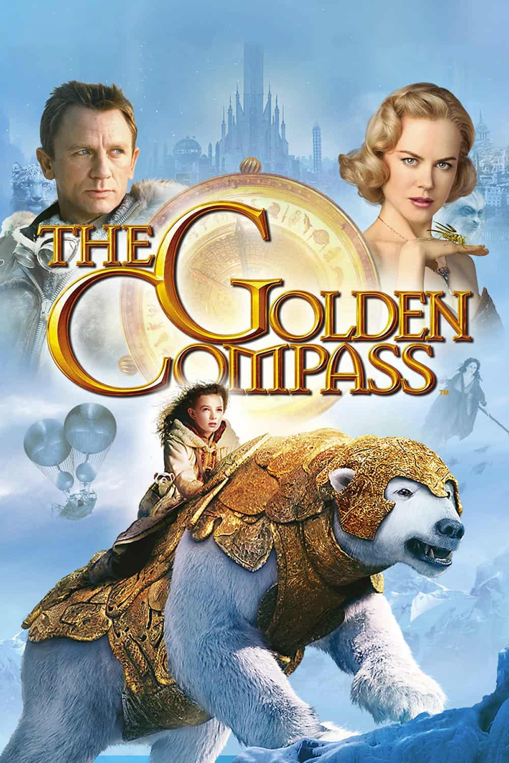 The Golden Compass, 2007