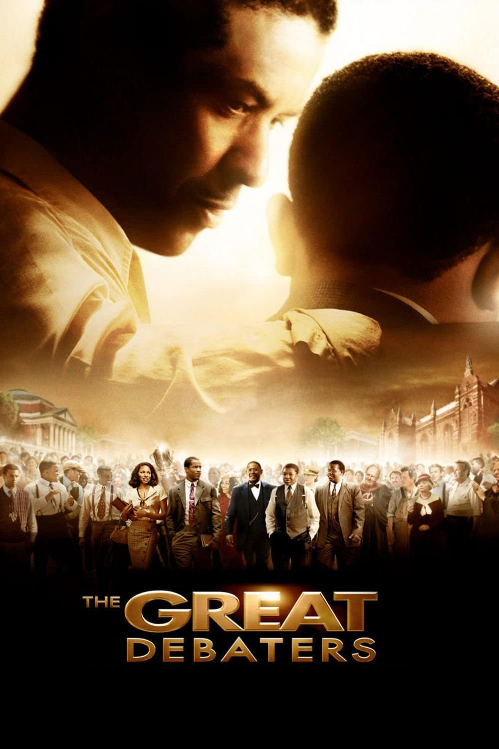 The Great Debaters, 2007