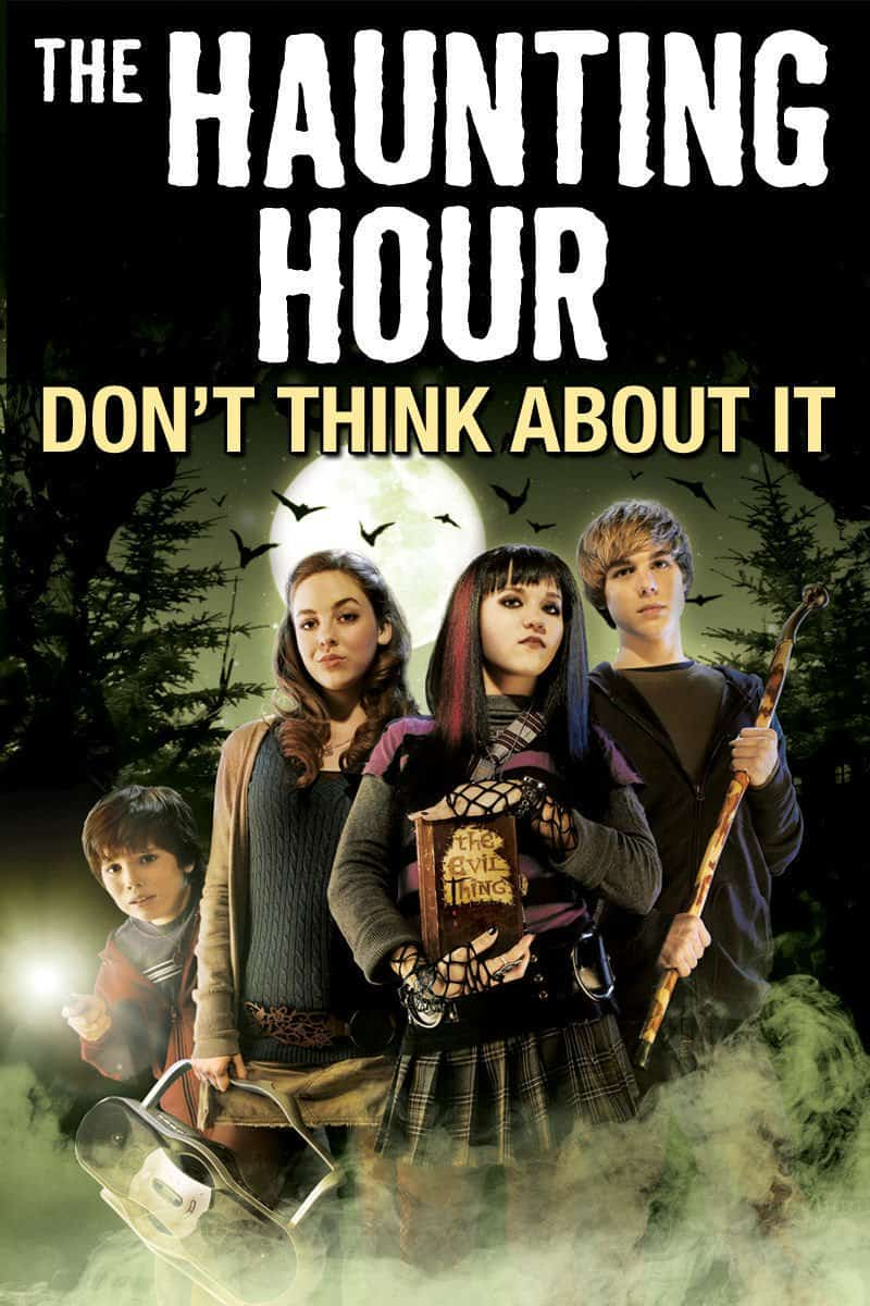 The Haunting Hour: Don't Think About It, 2007