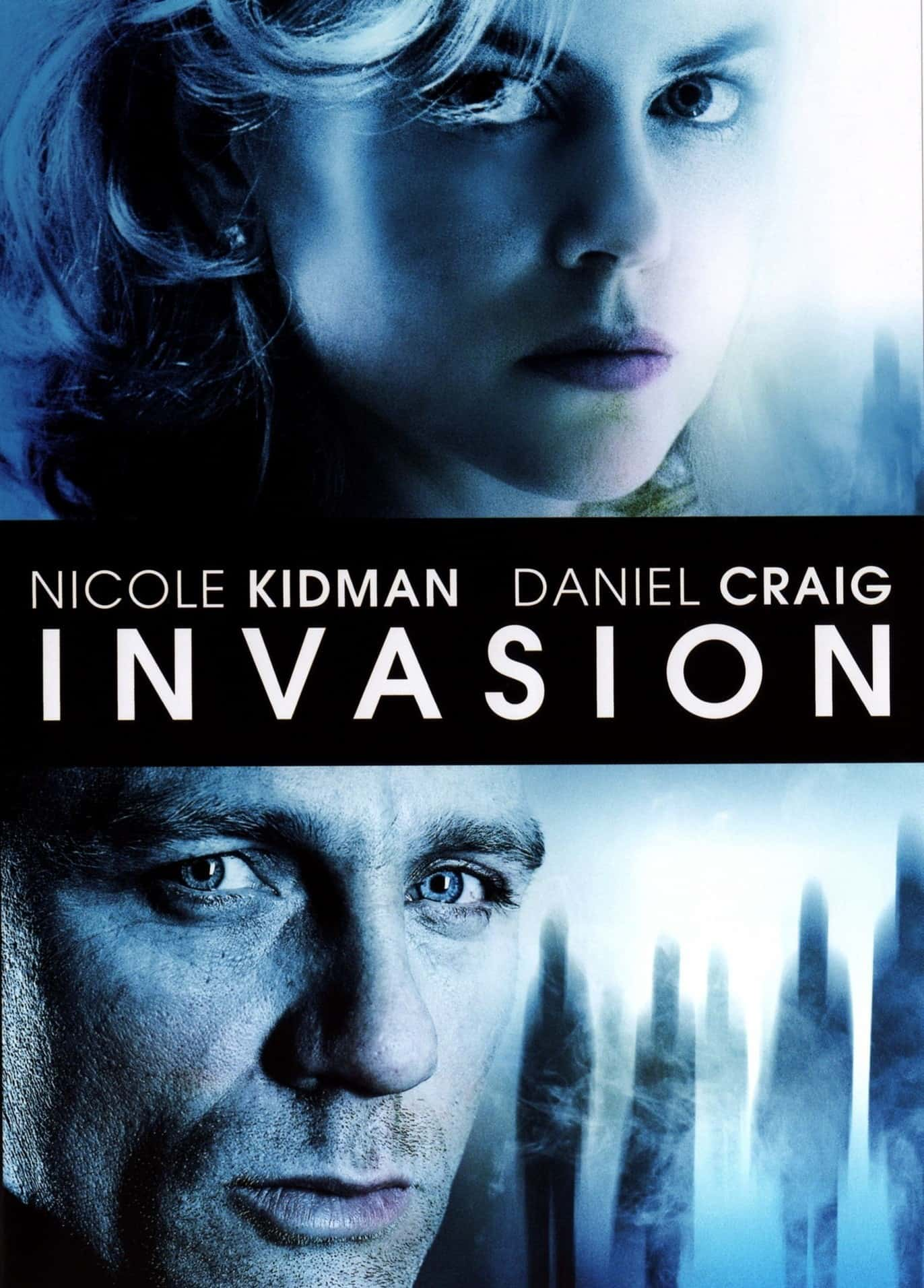 The Invasion, 2007