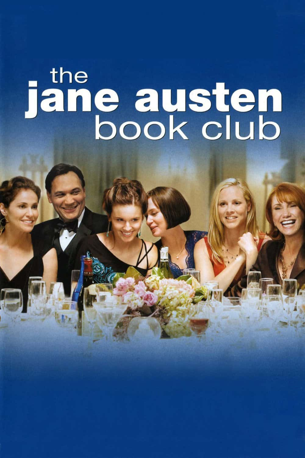 The Jane Austen Book Club, 2007