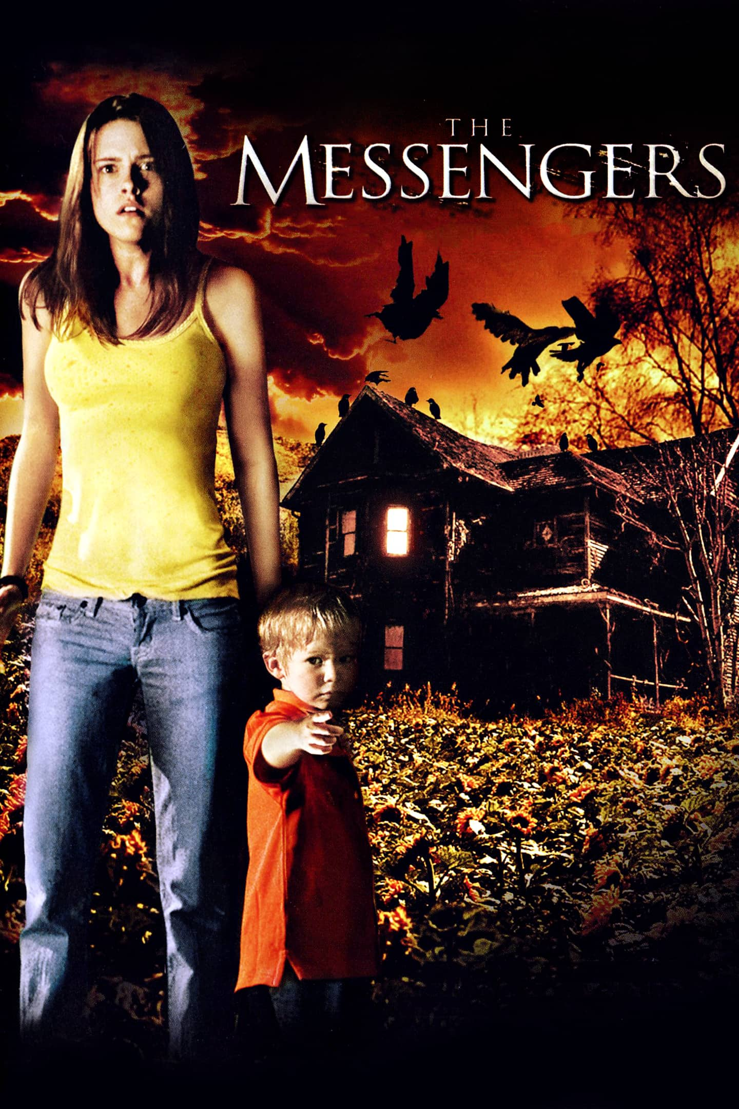 The Messengers, 2007