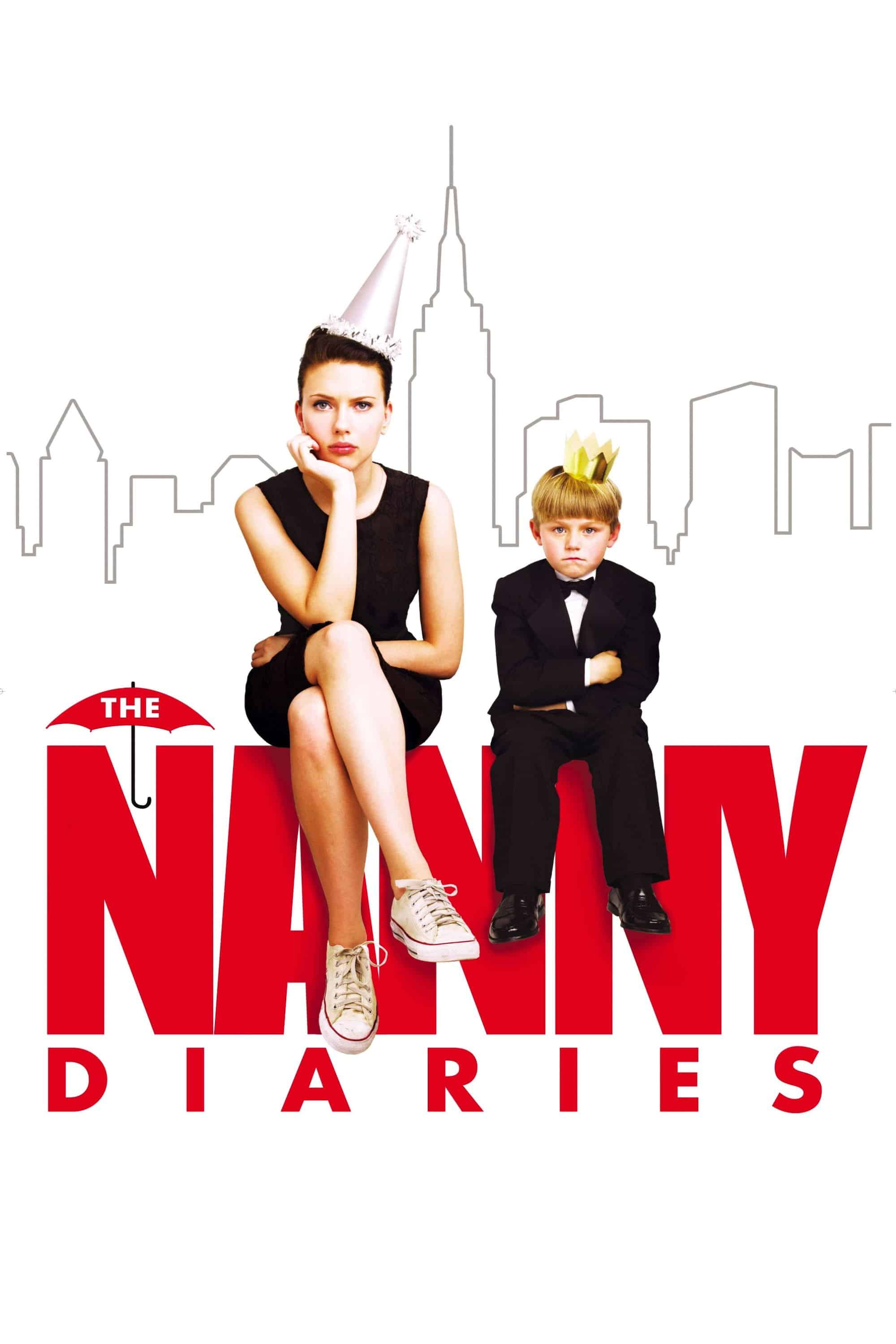The Nanny Diaries, 2007