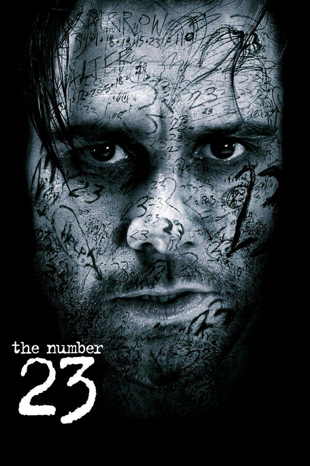 The Number 23, 2007