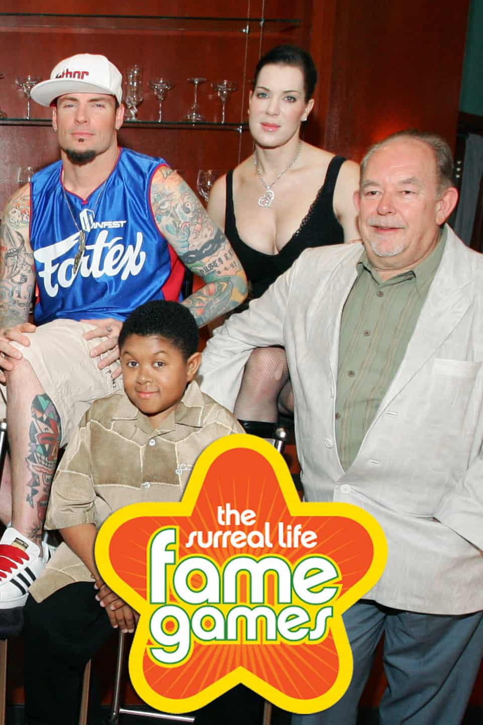The Surreal Life: Fame Games, 2007