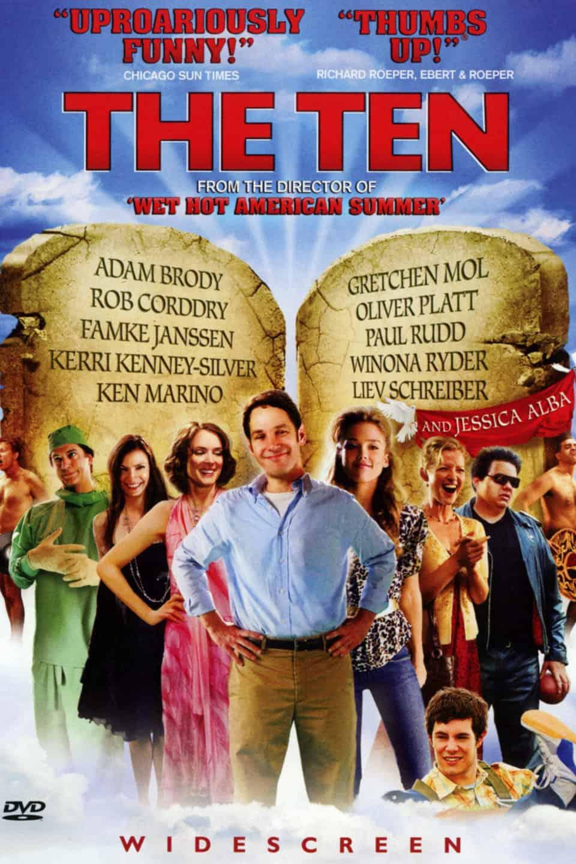 The Ten, 2007