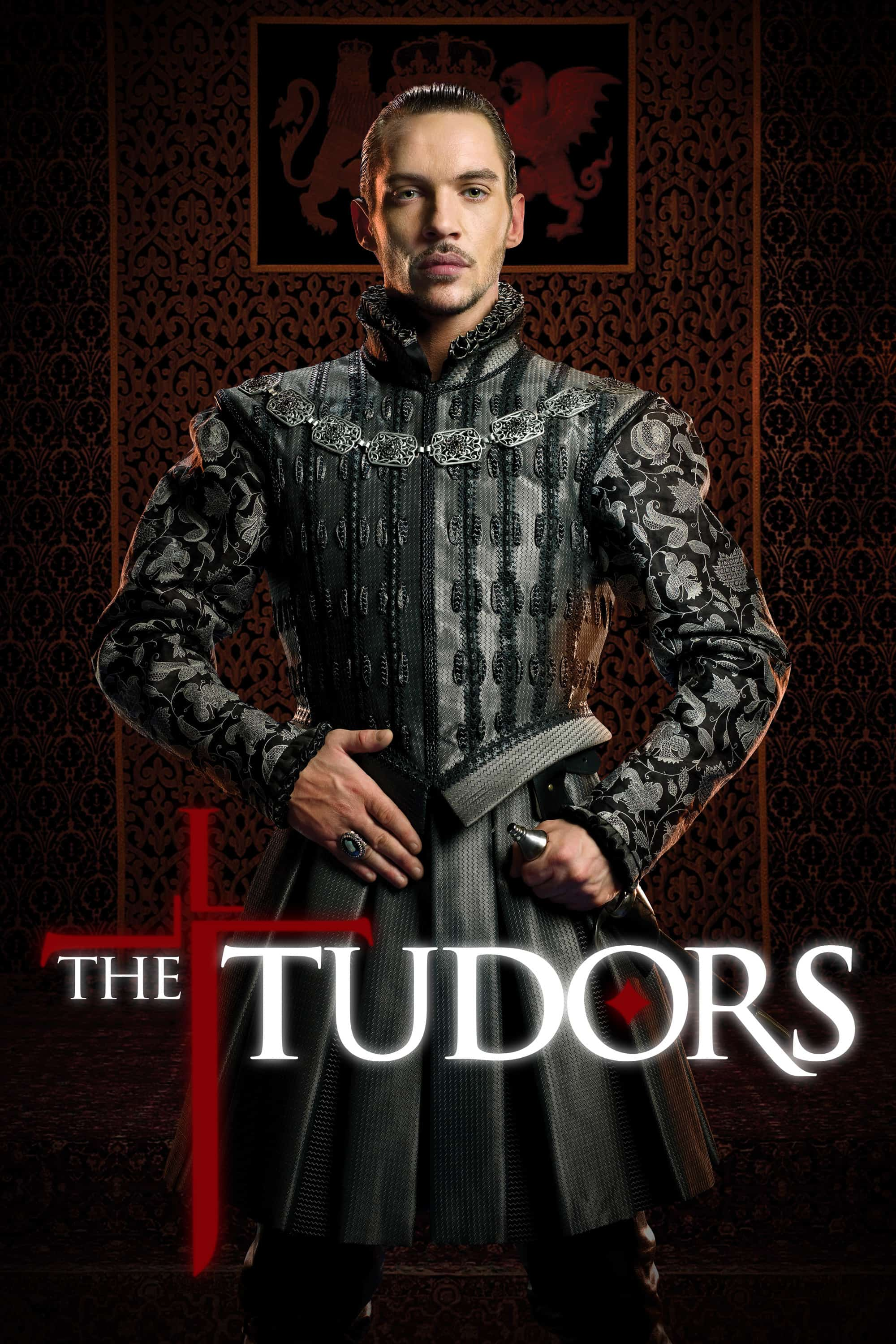 The Tudors, 2007